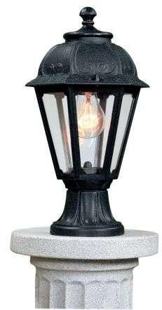 MIKROLOT / SABA Post Top Light | Online Lighting Shop