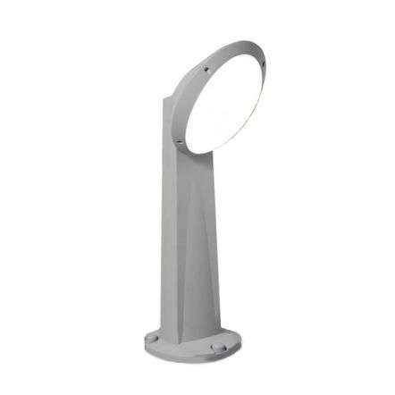 Mini Gabri Remi Lucia 1 Light E27 Grey Post