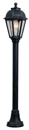 MIZAR / SABA Medium Height Post Light | Online Lighting Shop