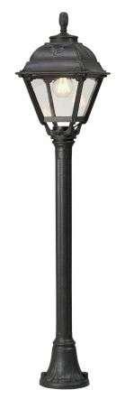 MIZAR/ CEFA Post Light | Online Lighting Shop