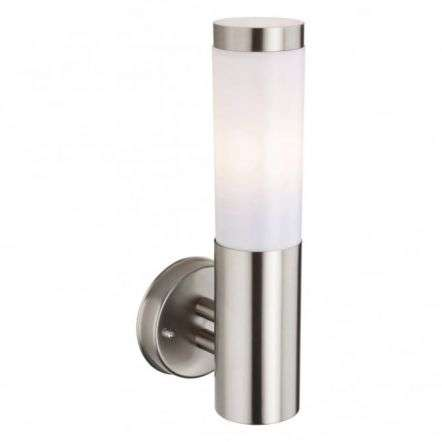 Modern Stainless Steel Wall Sconce Light