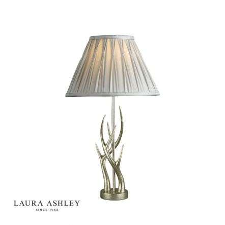 Mulroy Champagne Antler Table Lamp Base
