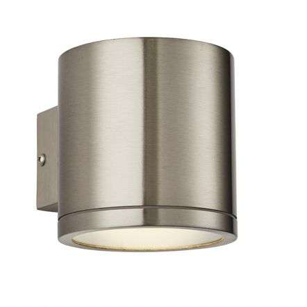 Nio Outdoor Wall Light Integrated LED IP44