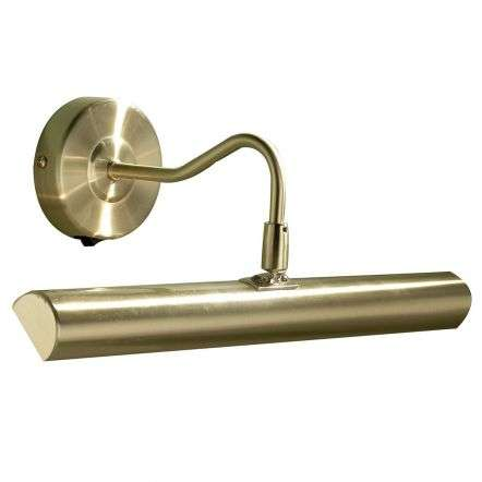 Onedin Picture Lt Satin Brass