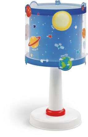 Planets Table Light