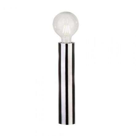 Porter Table Lamp Chrome