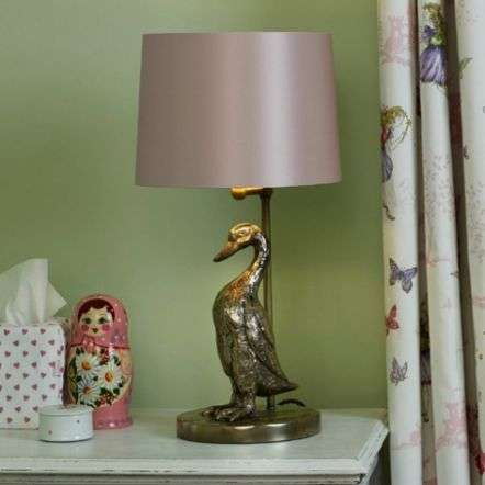 Puddle Duck Table Lamp