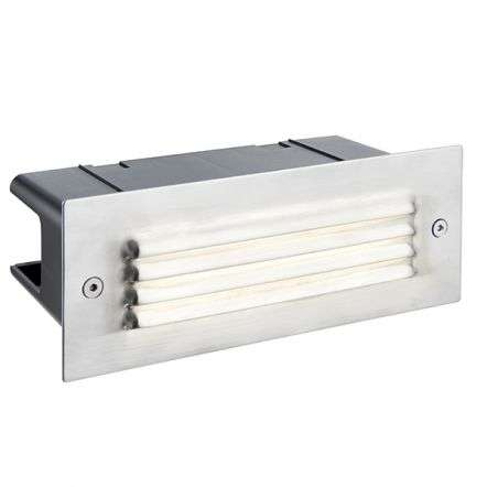 Seina Louvre IP44 3.5W Cool White