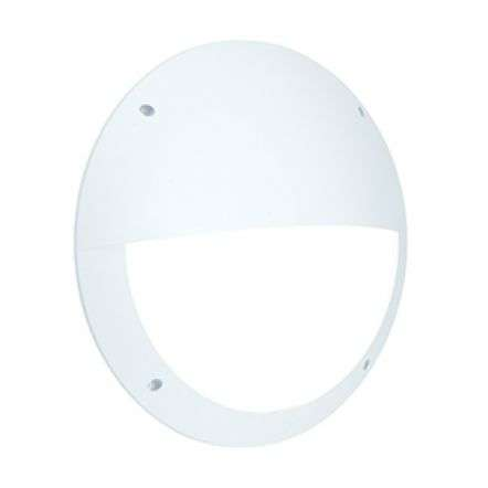 Seran eyelid IP44 12W daylight white