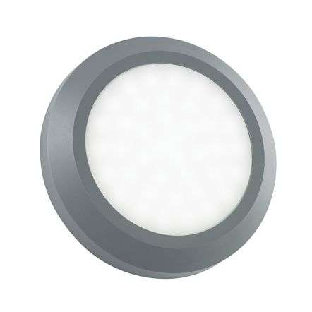 Severus round direct IP65 2W