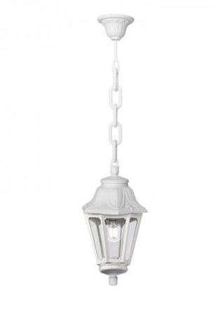 Sichem Anna E27 White Hanging Outdoor Lantern