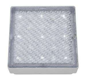 Square LED Walkover Light