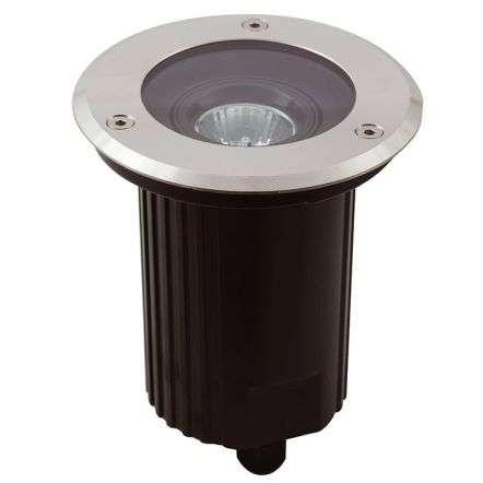 Stainless Steel Adjustable in Ground Uplighter IP65