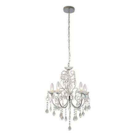 Tabitha 5 Light Pendant IP44 18W