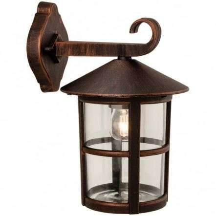 Traditional Bronze Hanging Outdoor Lighthouse Latern