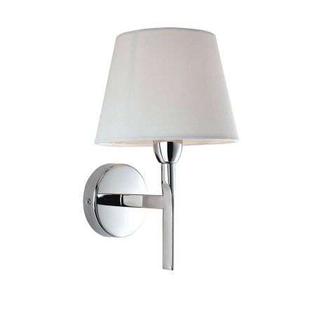 Traditional Stainless Steel Wall Sconce Fitting