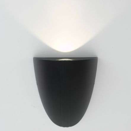 Tulip LED 14W LED Black