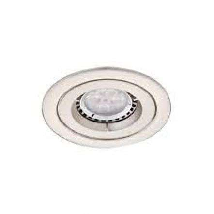 Twistlock MR16/GU10 50W IP65 Downlight