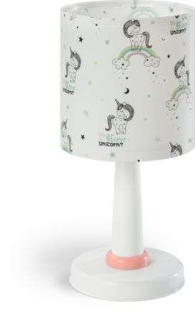 Unicorns Table Light