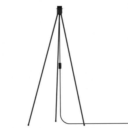VITA Tripod for Floor Lamp Matt Black | Online Lighting Shop