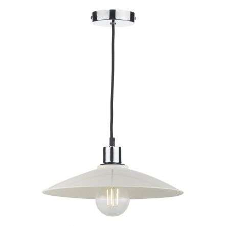 Yifat Easy Fit Pendant Ivory