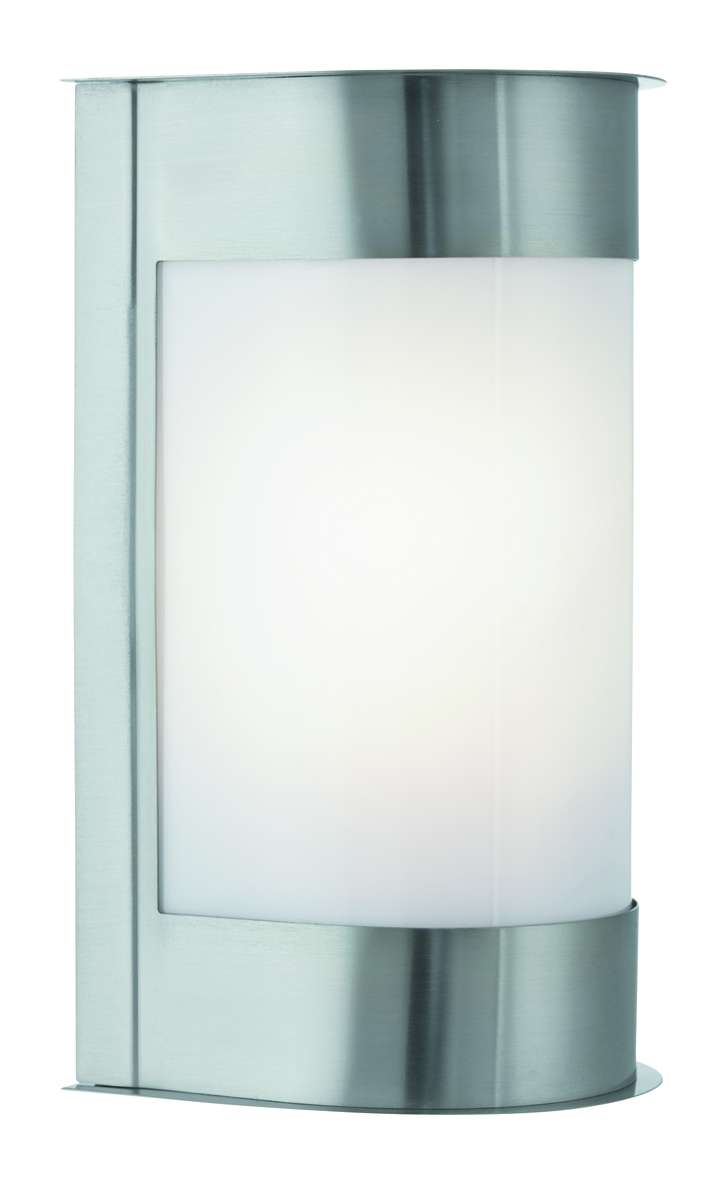 Searchlight ss stainless steelip curved bulkhead