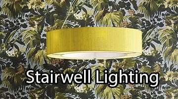 Stairwell Lighting