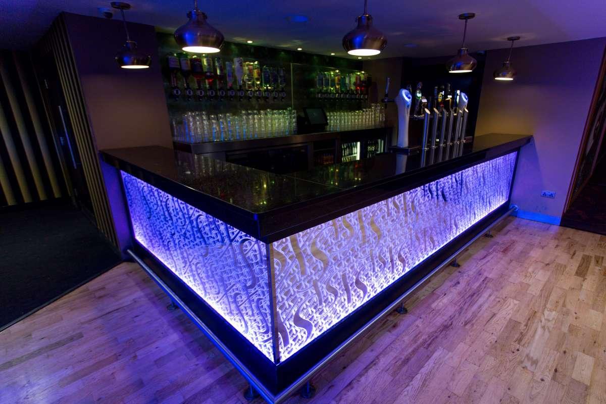 Restaurants Bars In Banbridge